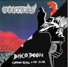 order Disco Doom / Ventura - Split 10''